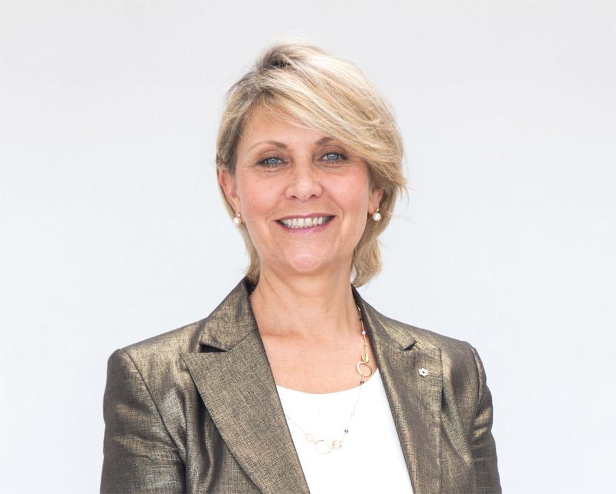 Il Board visto dal Board - Intervista Alla Kouchnerova - presidente Fondazione Uspidalet Alessandria
